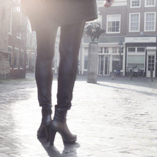 Social media content Haarlem